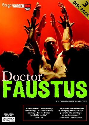Rent Doctor Faustus Online DVD Rental
