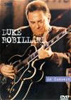 Rent Duke Robillard: Live in Concert Online DVD Rental