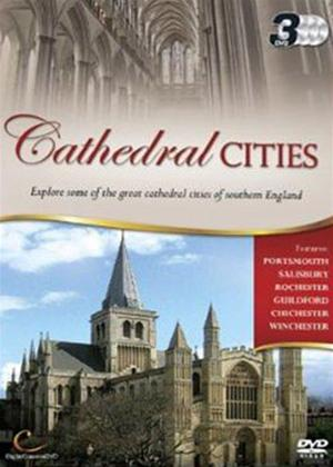 Cathedral Cities Online DVD Rental
