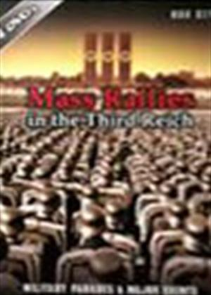 Mass Rallies in the Third Reich Online DVD Rental