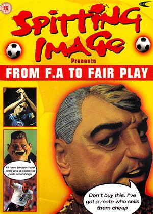 Spitting Image: From FA to Fair Play Online DVD Rental