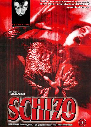 Rent Schizo Online DVD Rental