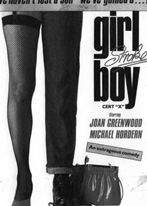 Rent Girl Stroke Boy Online DVD Rental
