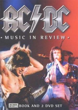 Rent AC/DC: Music in Review Online DVD Rental