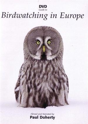 Birdwatching in Europe Online DVD Rental