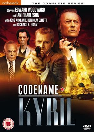Codename Kyril: Series Online DVD Rental