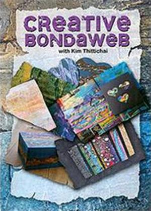 Creative Bondaweb Online DVD Rental