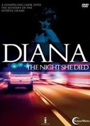 Rent Diana: The Night She Died Online DVD Rental