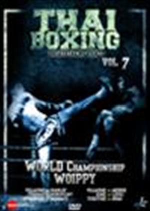 Rent Thai Boxing: Breathtaking Fights: Vol.7 Online DVD Rental