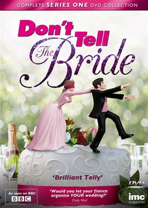 Rent Don't Tell the Bride: Series 1 Online DVD Rental