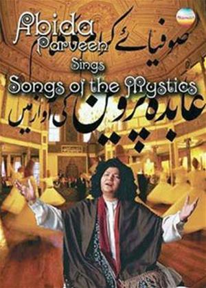 Abida Parveen: Abida Parveen Sings Songs of the Mystics 2 Online DVD Rental