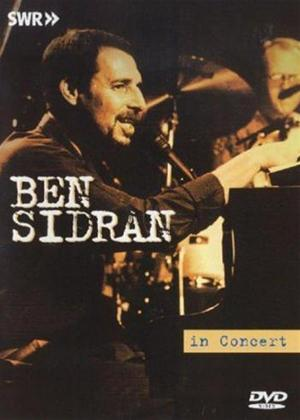 Ben Sidran: Live in Concert Online DVD Rental