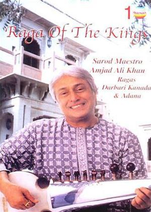 Rent Amjad Ali Khan: Raga of the Kings Online DVD Rental