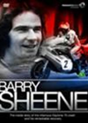 Barry Sheene Online DVD Rental