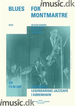 Rent Blues for Montmartre: Copenhagen 1960s Online DVD Rental