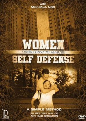 Women: Learn How to Master Self Defense Online DVD Rental