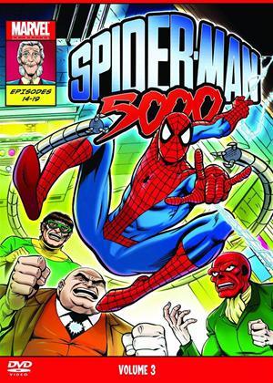 Spider-Man 5000: Vol.3 Online DVD Rental