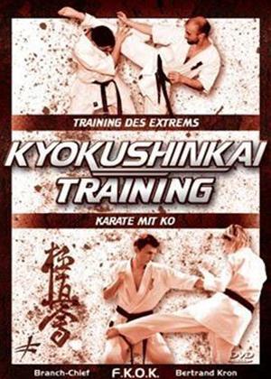 Rent Kyokushinkai Training Online DVD Rental