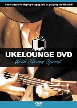 Rent Ukelounge Online DVD Rental