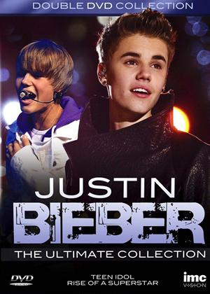 Rent Justin Bieber: The Ultimate Collection Online DVD Rental