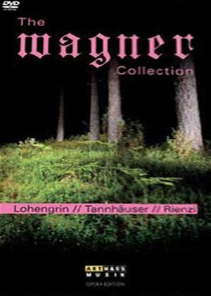 Rent Wagner: The Wagner Collection Online DVD Rental