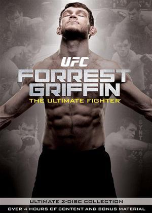 Rent Forrest Griffin: The Ultimate Fighter Online DVD Rental