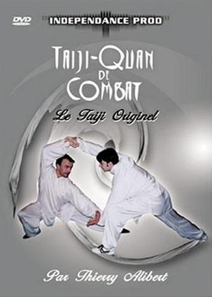 Rent Fighting Taiji-Quan: Vol.1 Online DVD Rental