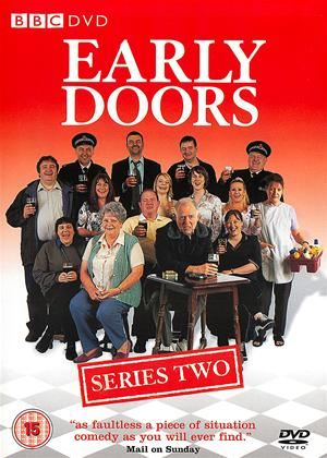 Early Doors: Series 2 Online DVD Rental