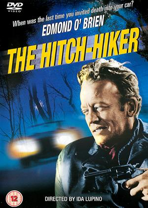 Rent The Hitch-Hiker Online DVD Rental