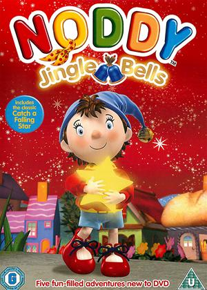 Rent Noddy: Jingle Bells Online DVD Rental