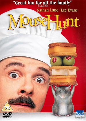 Mouse Hunt Online DVD Rental