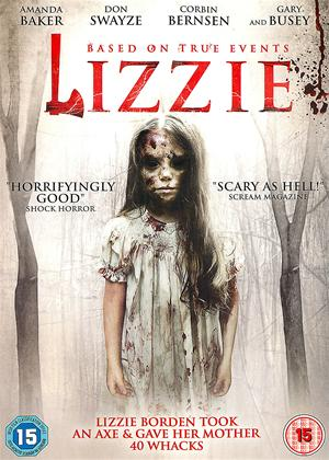 Rent Lizzie Online DVD Rental