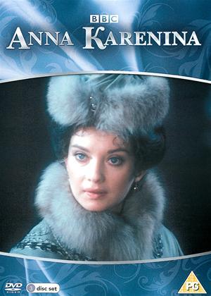 Anna Karenina Online DVD Rental