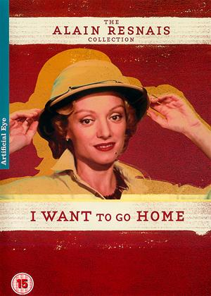 I Want to Go Home Online DVD Rental