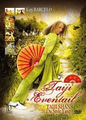 Rent Taiji with a Fan: Taiji Shan of Yang Style Online DVD Rental