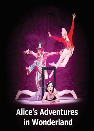 Rent Alice's Adventures in Wonderland: Royal Opera House Online DVD Rental