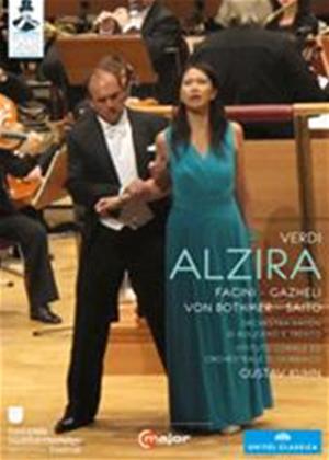 Rent Alzira: Alto Adige Festival (Kuhn) Online DVD Rental