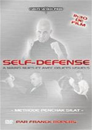 Rent Self-Defence: Empty Hands and with Everyday Objects Online DVD Rental