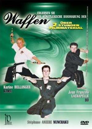 Rent The Weapons of Budo: Vol.1 Online DVD Rental