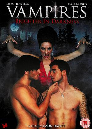 Vampires: Brighter in Darkness Online DVD Rental