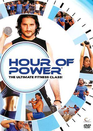 Hour of Power: The Ultimate Fitness Class! Online DVD Rental