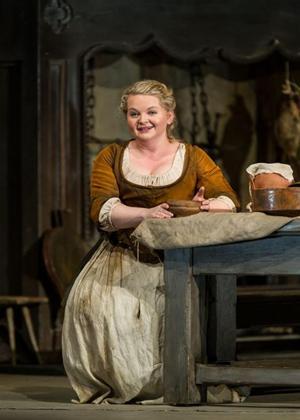 Rent La Cenerentola: Glyndebourne Festival Opera (Gaffigan) Online DVD Rental