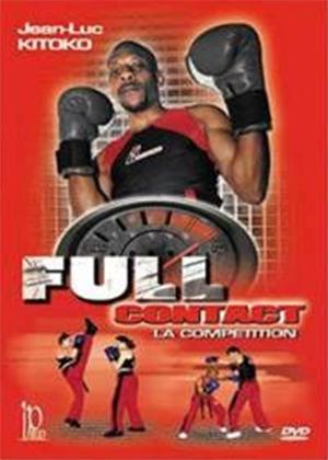 Full Contact: Competition Training Online DVD Rental