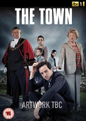 Rent The Town: Series Online DVD Rental