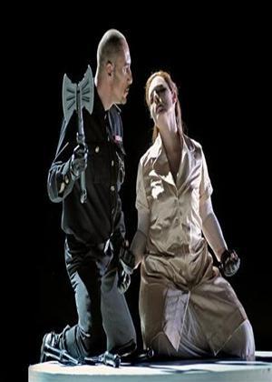 Iphigénie En Aulide/Iphigénie En Tauride: De Nederlandse Opera Online DVD Rental