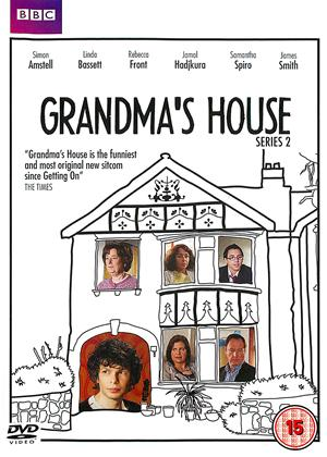 Rent Grandma's House: Series 2 Online DVD Rental