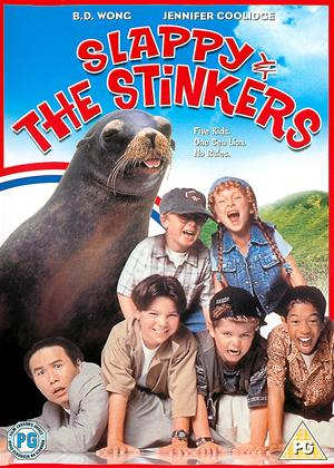 Rent Slappy and the Stinkers Online DVD Rental