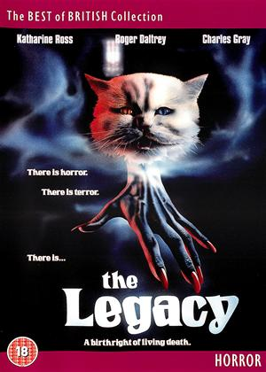 The Legacy Online DVD Rental