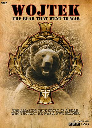 Wojtek: The Bear That Went to War Online DVD Rental