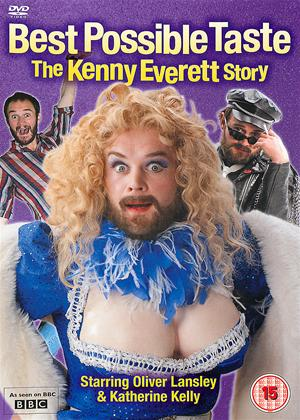 Best Possible Taste: The Kenny Everett Story Online DVD Rental